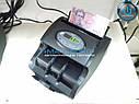 Лічильник грошей Pro 40 U neo black, фото 3