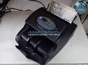 Счётчик денег Pro 40 U neo black