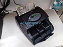 Счётчик денег Pro 40 U neo black, фото 4
