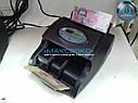 Лічильник грошей Pro 40 U neo black, фото 7