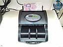 Лічильник грошей Pro 40 U neo black, фото 2