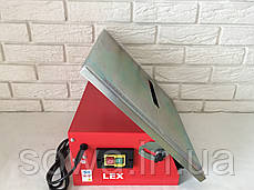 ✔️ Плиткоріз електричний, Электроплиткорез - LEX LXSM16, фото 2
