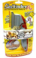 Металлическая расчёска щетка для животных Shed Ender Pro (Шед Ендер Про), фото 1