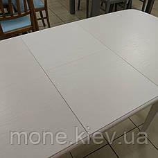 Прямоугольный белый классический стол Монако, фото 2