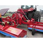 Широкозахватні подрібнювач, мульчировщик пожнивних залишків кукурудзи, соняшнику CUNEO P 920, фото 2