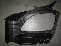 Кожух облицовки фар левый ГАЗ-3302 (про-во НАЧАЛО) 3302-8401533-10
