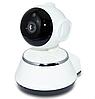 Поворотная сетевая IP Wi-Fi камера видеонаблюдения с датчиком движения и ночного виденья 360°V380-Q6, фото 5