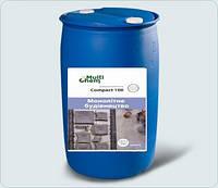 MultiChem. ГіперПластифікатор Compact-100, бочка 200л. ГиперПластификатор для бетона.
