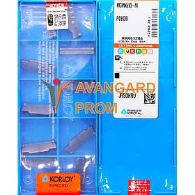 Пластина KОRLOY MGMN500-M NC9030
