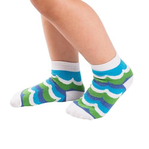 демисезонные носки для детей