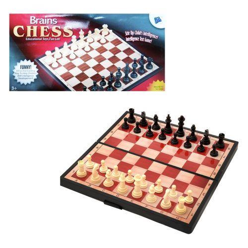 Магнитные шахматы 38,5 х 38,5 см 8008 scs