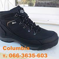 Ботинки зимние Columbia w 42