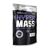 Гейнер для набора массы BioTech Hyper Mass (1 кг) биотеч гипер масс Шоколад