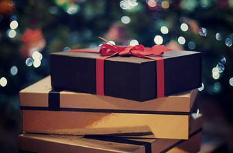 Новорічні подарунки: книги про бізнес та особистісному розвитку в шкіряній палітурці
