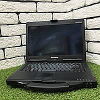 Ноутбук Б/У Panasonic CF-53 (MK-1) с гарантией от магазина. ОПТ!