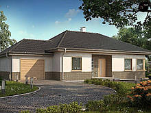Проект дома uskd-98