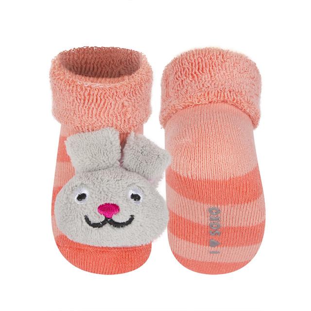 теплые детские носки