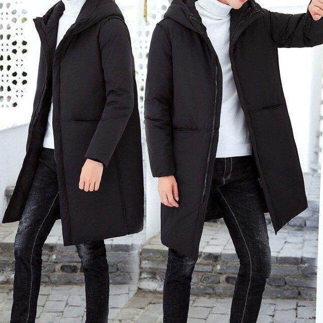 Мужская зимняя куртка СС-8458-10