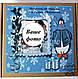 Новорічний подарунковий набір №65 для дітей. Подарунок на Миколая, Новий рік, Різдво, фото 8