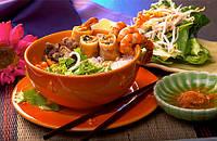 Азиатская кухня как модный тренд