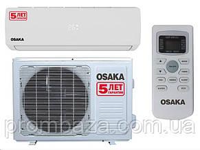 Кондиционер Osaka ST-18HH, фото 2
