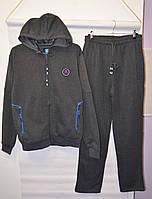 Спортивный костюм теплый оптом а5-987