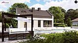 Проект дома uskd-99, фото 3