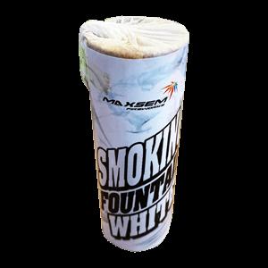 Цветной дым (дымный факел) белый MA0509-W