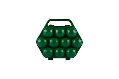 Лоток для яиц HozPlast - 10 шт. II сорт