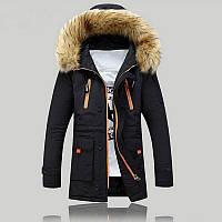 Мужская куртка СС-7833-10