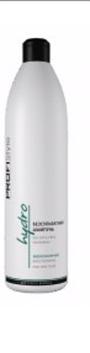 Безсульфатный шампунь Profi Style Hydro увлажняющий 1л