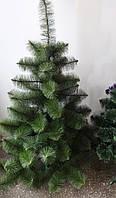 Сосна искусственная новогодняя 1.5 м распушенная