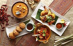 Пряний смак південно-східної азії