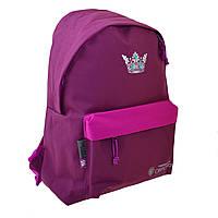 Рюкзак подростковый YES  OX-15 Purple, 42*29*11