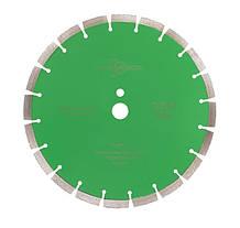 Алмазные диски ALMAZ GROUP для ручных пил 2.5-5.0 кВт.