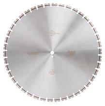 Алмазные диски ALMAZ GROUP для шванорезчиков 7.0-9.0 кВт