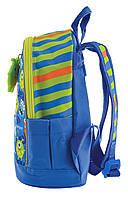 Рюкзак детский дошкольный  YES  K-30 Monsters код: 556978, фото 2
