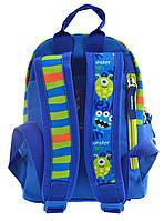 Рюкзак детский дошкольный  YES  K-30 Monsters код: 556978, фото 3