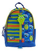 Рюкзак детский дошкольный  YES  K-30 Monsters код: 556978, фото 5