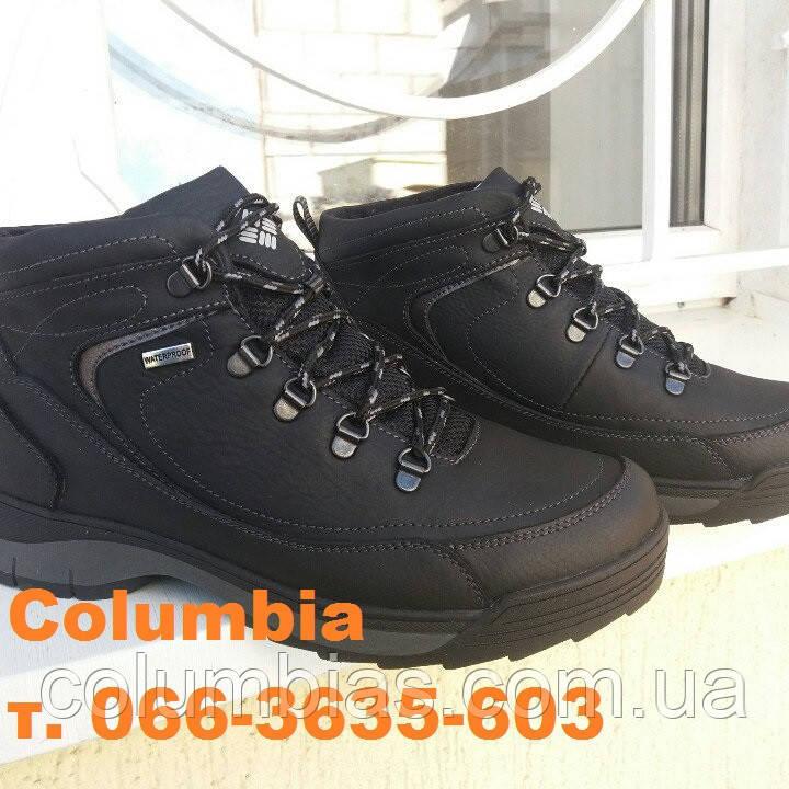 Зимняя мужская обувь Columbia w 43
