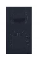 Термостатический смеситель для душа Mexen CUBE Черный