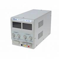 Лабораторний блок живлення EXtools PS-305D, 30B, 5A