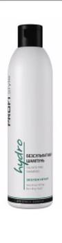 Безсульфатный шампунь Profi Style Hydro увлажняющий 250 мл