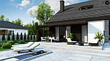 Проект дома uskd-101, фото 4