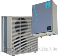 Тепловий насос Optima КР-200