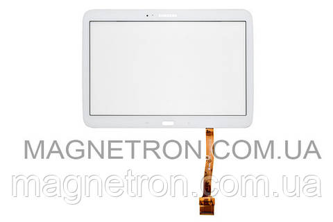 Тачскрин (сенсорный экран) для планшета Samsung GT-P5200 Galaxy Tab