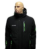 Куртка зимняя мужская  Columbia,