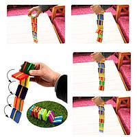Деревянная игрушка Забавки, развивающие товары для детей.
