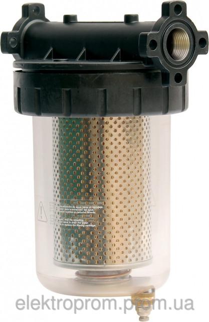 Фільтри тонкої очистки палива Gespasa