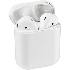 Беспроводные Bluetooth наушники Stereo Headset AirPods M1, Белые